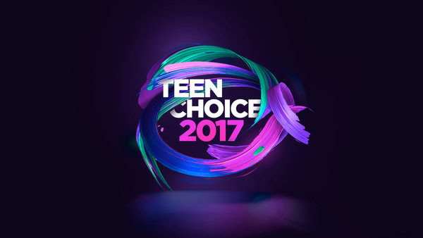 Teen Choice 2017 Warner
