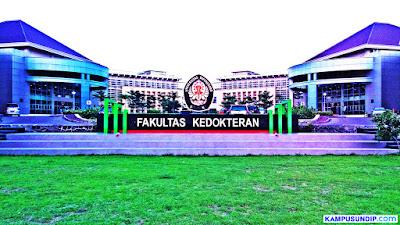 FK Undip Tembalang