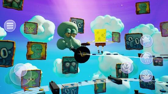 SpongeBob SquarePants Battle for Bikini Bottom Screenshott