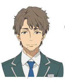Katsuyuki Konishi como Takamizawa