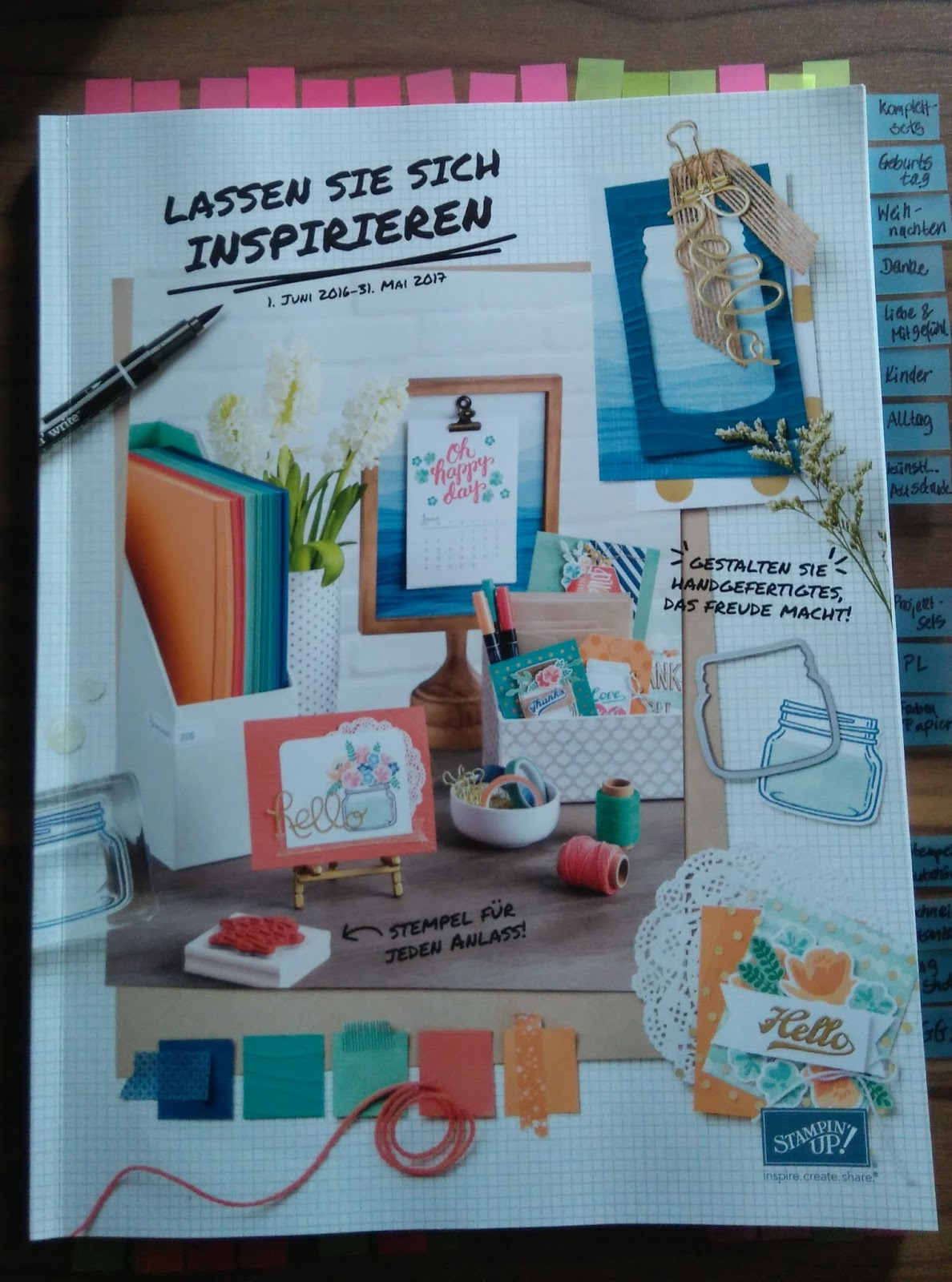 Jessikruemel neuer katalog 2016 2017 for Neuer weltbild katalog
