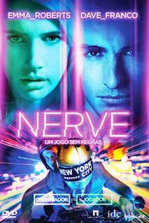 Nerve: Um Jogo Sem Regras - BDRip Dual Áudio
