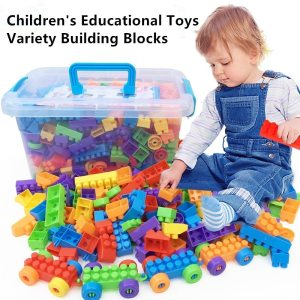 Cubic games for children in wonderful shapes and colors|2021  Hot toy toys For kids Inserting and assembling Large particle Building Blocks educational toys DIY Constructor toys For children  Barcode:Yes Material:Plastic Model Number:jimu Certification:3C Age Range:2-4 Years Age Range:5-7 Years Age Range:8~13 Years Theme:Sports     Feedbacks 1.Your feedback is very important to our Business's development,So please leave Feedback 5 Stars if you are satisfied with our products,Thank you very much.  2.Don't leave Negative Feedback without asking us for help,please feel free to Contact with us first if you have any problem.Feedback is our life,  before you leave a neutral or negative feedback,please do contact us to get a better solution,We will answer all messages as quickly as possible,Thank you in advance for your patience.  3 You give the seller the true, good feedback, is also very important to you. Because the seller will be based on your evaluation records, to determine whether you are a good buyer.