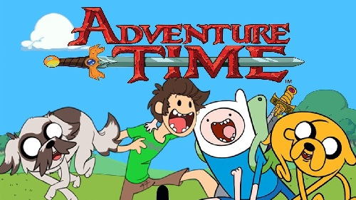 TV Dramas: Adventure Time Season 6 Episode 36 Online HD