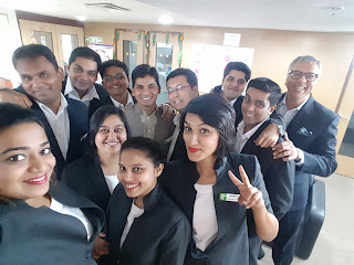 Social Media Week At Holiday Inn Mumbai