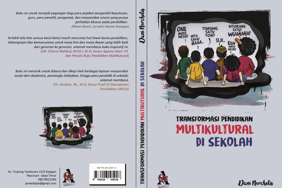 Transformasi Pendidikan Multikultural di Sekolah : Dani Nurcholis