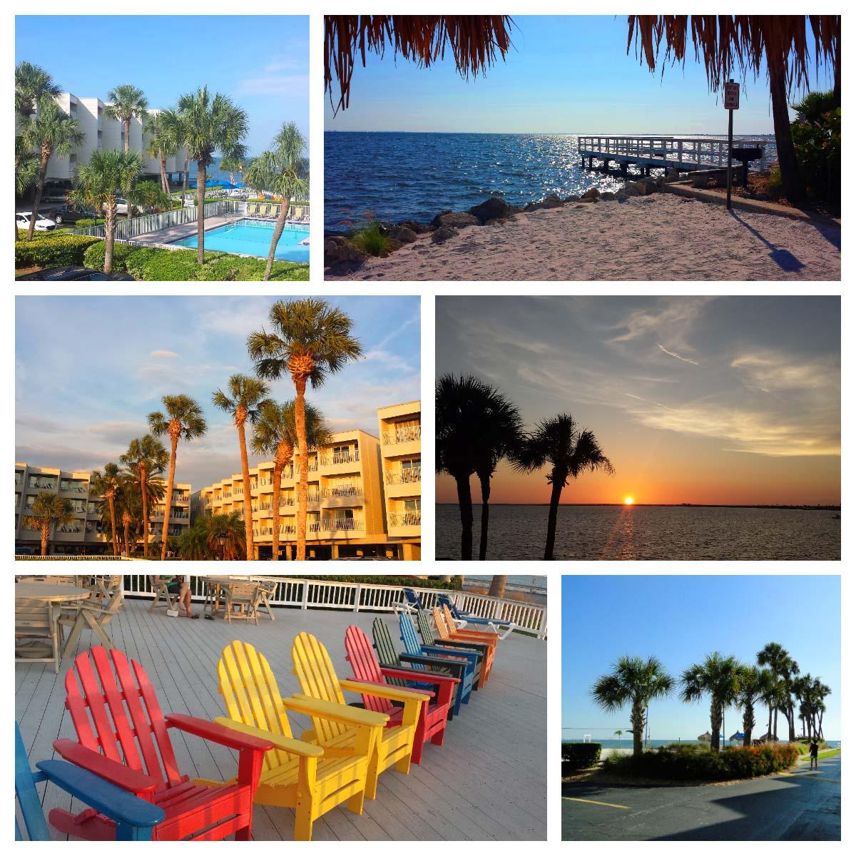 Hotel em Tampa: Sailport Waterfront Suítes