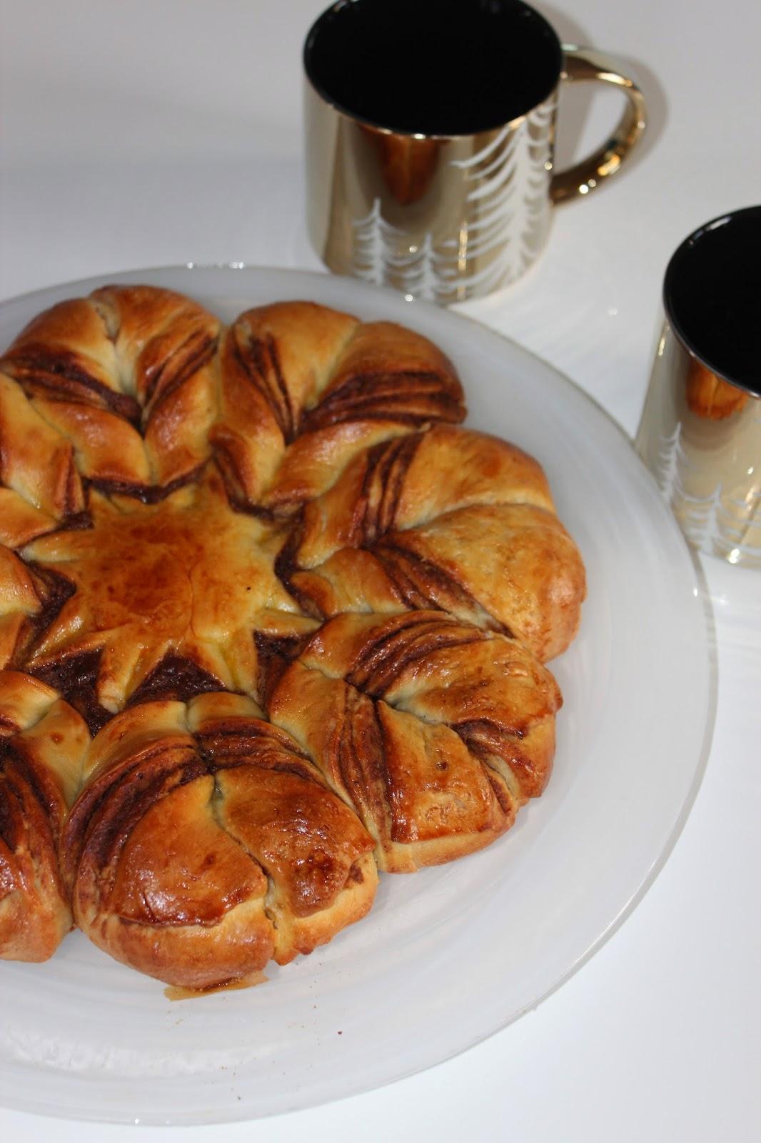 Recette Mig Cake Au Nutella