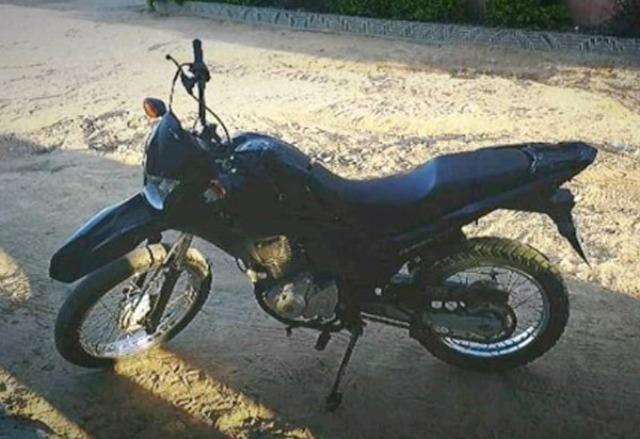 Tanhaçu: Homem tem moto e celular roubados durante assalto