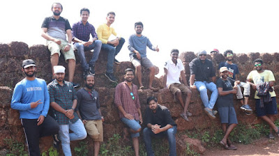 Goa Group Photo
