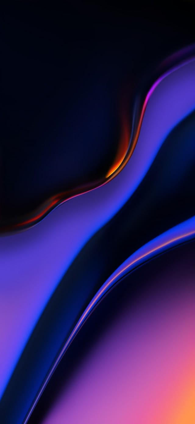 Wallpapers Huawei P30 Pro - Pack 4