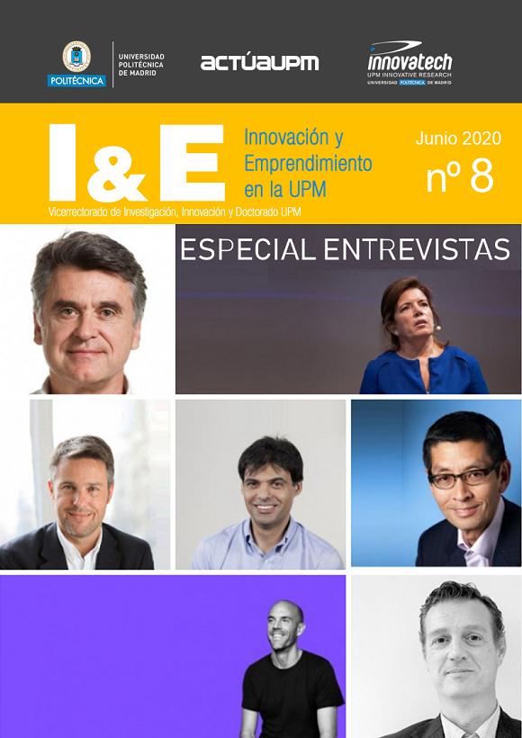 ¡I&E UPM Especial Entrevistas!