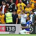 Richarlison marca dois, mas Everton cede empate para o Wolverhampton