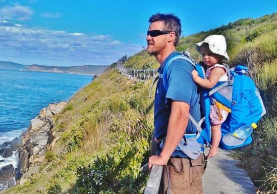 Tips Traveling Ke Negara Dingin Bersama Anak