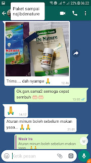 paket sampai,denature jujur,denature asli,review denature,testimoni denature,denature terpercaya,denature hebat,paket asli denature,pengalam denature