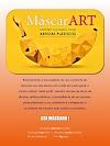 Máscaras de proteção ganham ilustrações criativas em mostra na Estação Eucaliptos da Linha 5-Lilás