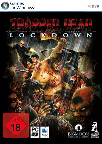 Trapped Dead Lockdown PC Full