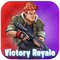 Victory Royale – PvP Battle Royale! Mod Apk