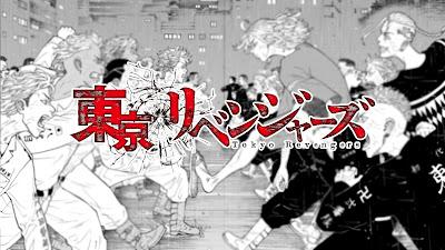 Tokyo Revenger