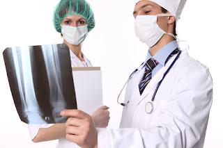 ¿HA SUFRIDO UNA NEGLIGENCIA MÉDICA?