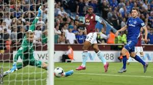 CANLI YAYIN İZLE Everton vs Aston Villa maçını canlı izle