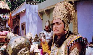 Ramanand Sagar Shri Krishna ke Balram krishna ke Deepak Deulkar Biography in Hindi Deepak Dewoolkar