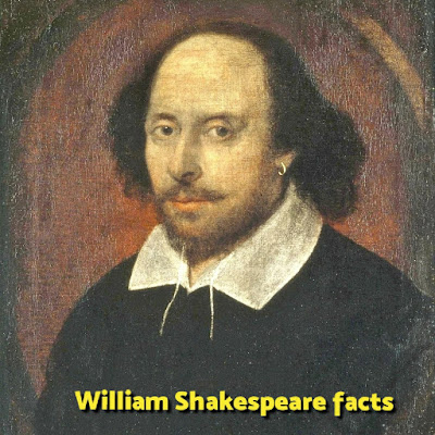 William Shakespeare facts: the bard's most famous plays
