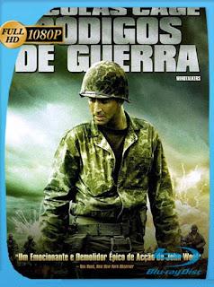 Códigos de Guerra (2002) HD [1080p] Latino [GoogleDrive] SilvestreHD