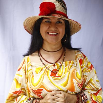 https://www.notasrosas.com/Vicenta María Siosi Pino eres Grande... ¡Esa eres tú!