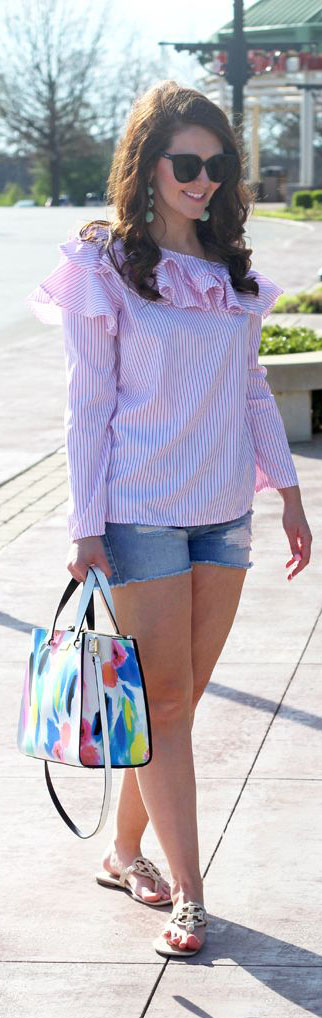 #Spring #Outfits Fabulous Spring Outfits To Stand Out From The Crowd