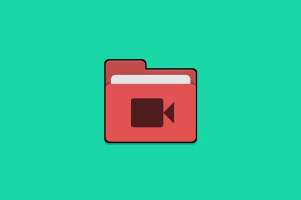 Mengembalikan Video Yang Terhapus