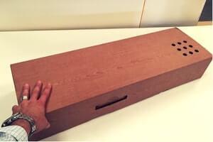 cajas jamoneras