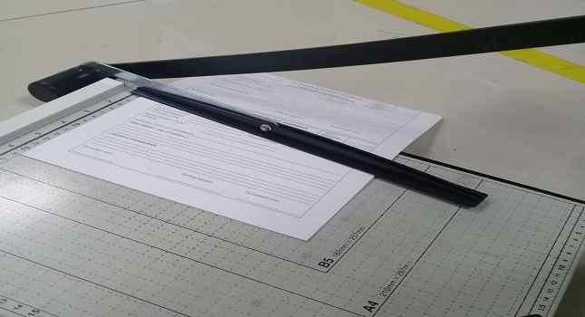 cara menghemat penggunaan kertas kantor