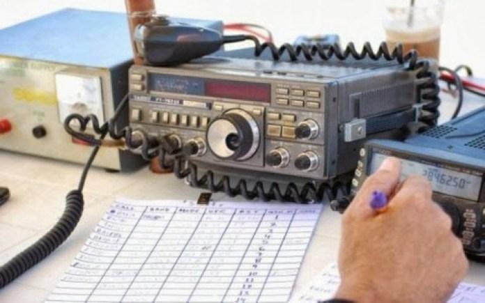 Εξετάσεις απόκτησης πτυχίου Ραδιοερασιτέχνη από την Περιφέρεια Θεσσαλίας