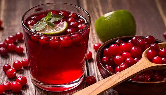 Cranberry-clean-your-kidneys