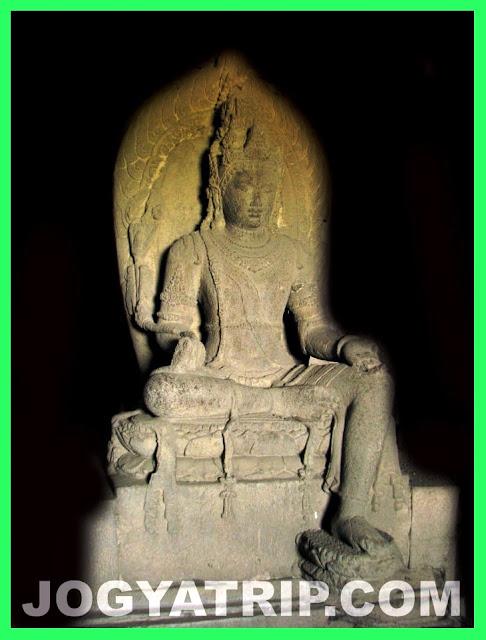Arca candi plaosan, plaosan temple arca, jogja trip travel, jogja tour guide, jogja driver