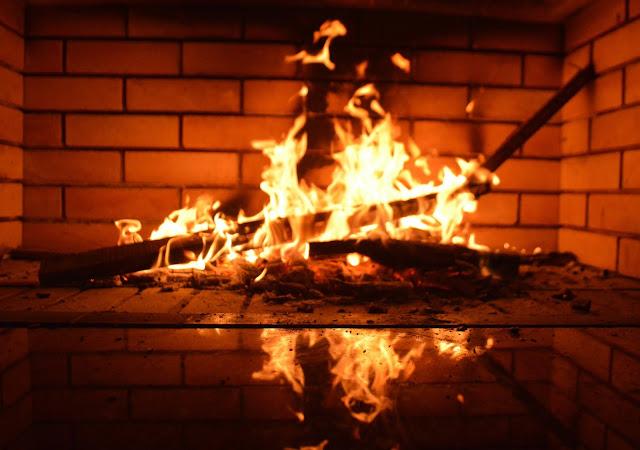 proteger sua casa de incêndios