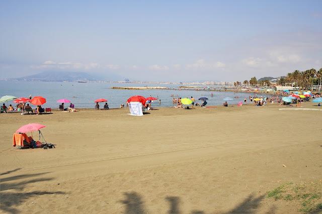 Playa El Palo