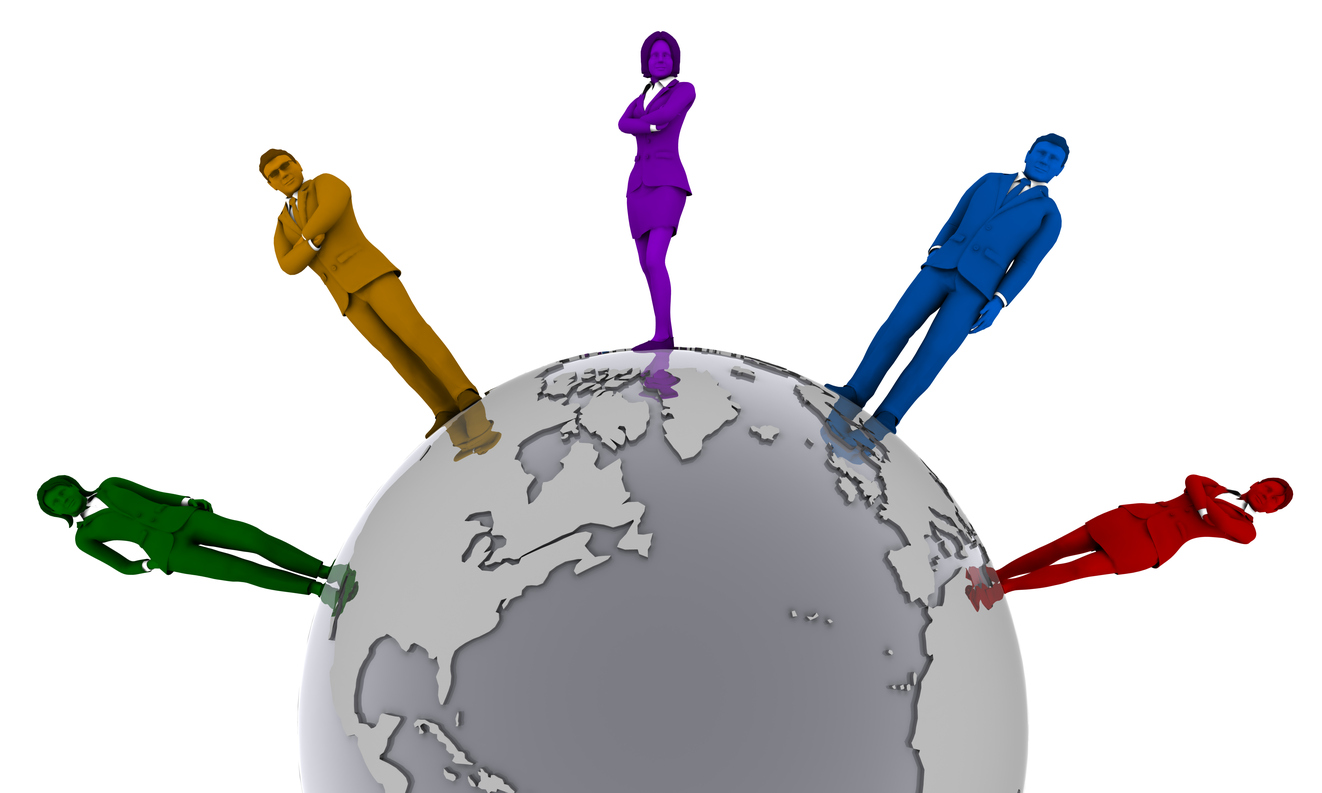 cross cultural in global business Mark is an hr director looking to improve his company's cross-cultural skills, especially in germany where his company is doing an increasing amount of business.