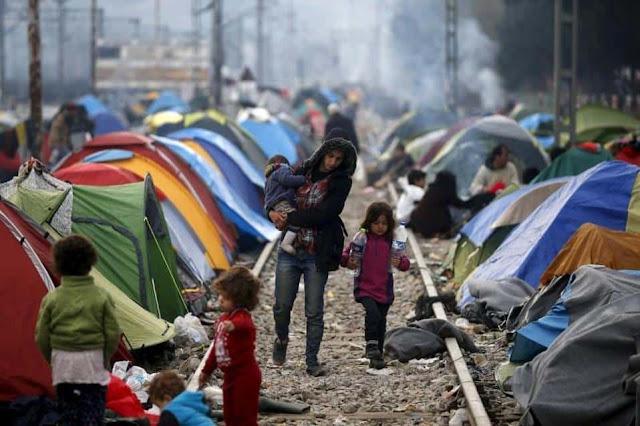 خبر هام.. هولندا إعادة طالبي اللجوء القادمين من اليونان بشرط