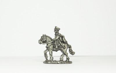 NPR17   General Blucher