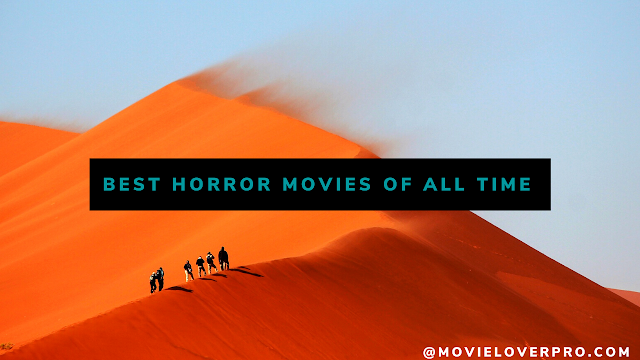 BEST  Horror Movies of All Time-movies to watch on netflix