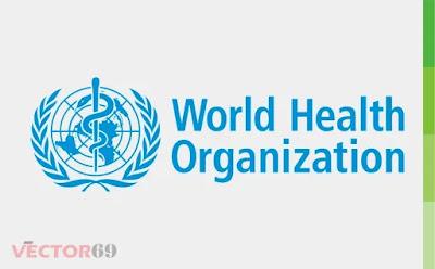 WHO (World Health Organization) Logo - Download Vector File CDR (CorelDraw)
