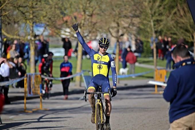 Las fotos del V Circuito Ciclocross Mayador de Villaviciosa - Fotos Alberto Brevers