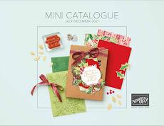 2021 Jul/Dec Mini Catalogue