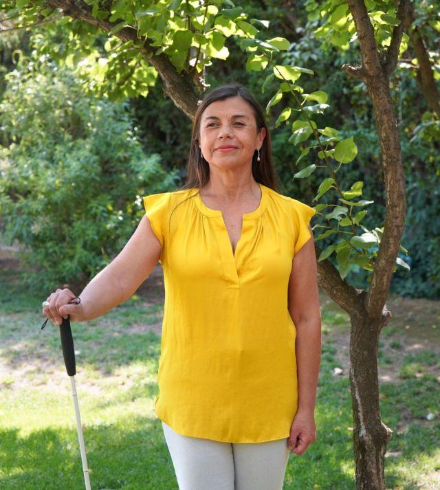 María Soledad Cisternas