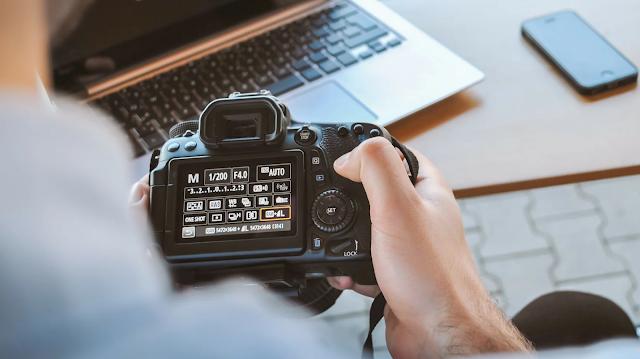 ventajas y desventajas de las fotos digitales