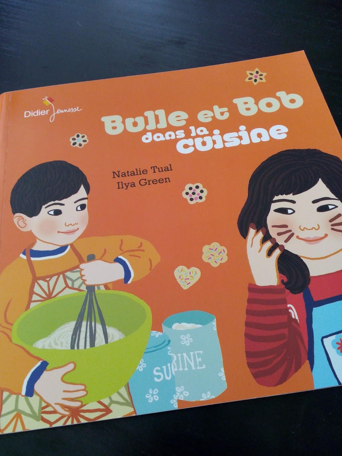 Bulle Et Bob Dans La Cuisine : bulle, cuisine, Feuillage:, Bulle, Cuisine, Série,
