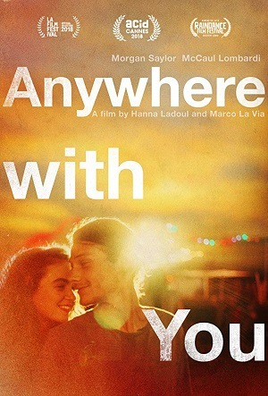 Anywhere With You - Legendado Torrent Download