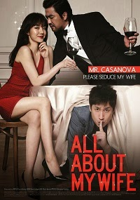 Watch All About My Wife (Nae anaeui modeun geot) Online Free in HD